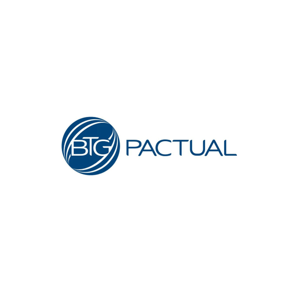 BTG Pactual Group Logo