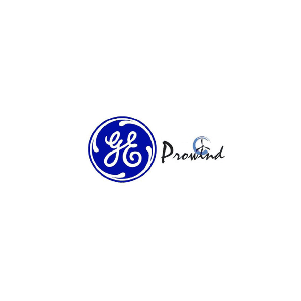 GE Joint Development Agreement Logo