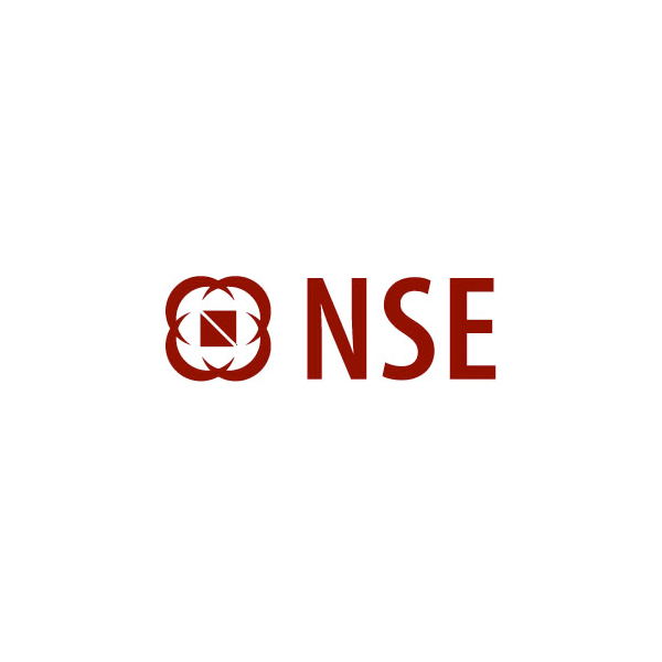 National Stock Exchange of India Limited Logo